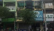 Cho thuê nhà MT đường D2, Q. Bình Thạnh, DT: 5x20m, 1 trệt, 2 lầu. Giá: 65tr/th