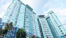 Cho thuê căn hộ 8x Đầm Sen, DT 47m2 giá 6tr/tháng, LH 0981170149