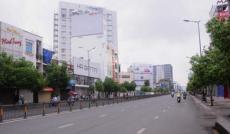 Cho thuê nhà MT Bạch Đằng, Q. Bình Thạnh, DT: 8x30m, nhà cấp 4. Giá: Thương lượng