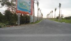 Bán đất mặt tiền đường Bờ Tây thuộc khu dân cư ấp 3, xã Phước Lộc, huyện Nhà Bè, thành phố Hồ Chí Minh