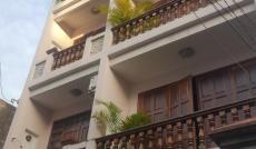 Bán nhà hẻm 7m Nguyễn Văn Đừng P6 Q5 DT 7x12m trệt,2 lầu,ST Giá 11 tỷ
