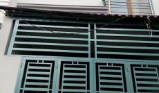 Bán nhà HXH 49/6 Lê Liễu, 4x12m, giá 4.15 tỷ, P. Tân Quý, Q. Tân Phú