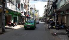 Mặt tiền Nguyễn Đình Chính P11 QPN 3.9*19.3m 4 tầng 12ty5 Tlượng
