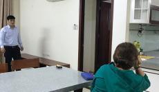 Cần cho thuê căn hộ Babylon, quận Tân Phú, DT 55m2, 1 PN
