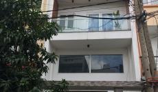 Cho thuê nhà Bình Lợi 23 tr/th, hầm, 3 lầu, đường 10m