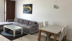 Cho thuê chung cư City Garden, 1 PN, nội thất cao cấp, giá 21 triệu/tháng