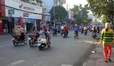 Cho thuê nhà MT Lê Quang Định, Q. BT, DT: 4x22m, trệt, lửng, 2 lầu. Giá: 32tr/th