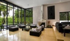 Cần bán biệt thự mini Nguyễn Kiệm 1 trệt, 1 lửng, 3 lầu, 5.2x20m cực rẻ, chỉ 14.5 tỷ