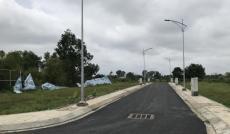 Kẹt tiền bán gấp 4 lô đất mặt tiền đường TL9, Hóc Môn, Giá: 550tr