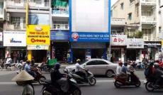 Bán nhà MT Phan Đình Phùng, P.17, Q.PN, DT: 10x23m, 1 trệt, 4 lầu. Giá: Thương lượng