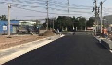 Bán đất khu dân cư vình lộ đường số 1 bình hưng hòa b bình tân