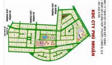 Bán đất nền dự án Phú Nhuận Phước Long B, Quận 9