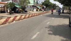 Cần bán nhanh nhà mặt tiền Huỳnh Tấn Phát, Nhà Bè, DT 6x30m. Giá 7 tỷ