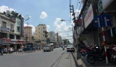 Cho thuê nhà MT Hoàng Văn Thụ, Q.PN, DT: 4.5x21m, DTSD: 280m2, trệt, 3 lầu. Giá: 70tr/th
