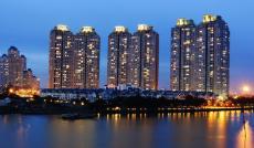 Bán nhanh căn hộ Sài Gòn Pearl 135m2. Tòa Ruby 2 nội thất đầy đủ, hướng nhìn Q1