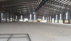 Cho thuê xưởng MT Lê Thị Riêng, Q.12, TDT: 2.100m2. Giá: Thương lượng