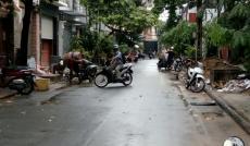 Bán 5 lô đất hẻm vip 368 Tân Sơn Nhì 4x20m, giá 8.2 tỷ/1 lô
