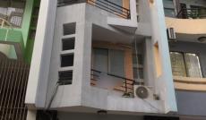 Nhà cho thuê Chu Văn An, 7PN 7WC, 4x22m, đường 12m