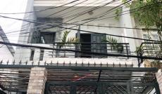 Cần bán nhà phố 2 lầu hẻm 793 Trần Xuân Soạn, P. Tân Hưng, Quận 7