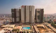 Cần bán căn hộ Him Lam Chợ Lớn, Quận 6, DT: 97m2, 2 PN, có nội thất, giá: 2.5 tỷ/căn