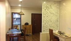 Cần bán căn hộ chung cư 86 Tản Đà ,Quận 5, DT : 75m2, 2pn , có sổ hồng , tặng nội thất