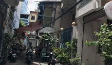 Nhà hẻm 4m Nguyễn Thiện Thuật Dt 3.5x8m 1T1L Giá 4.8 tỷ