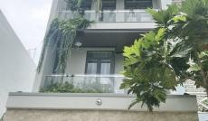 Bán nhà 2 lầu đường D khu tái định cư Phạm Hữu Lầu, phường Phú Mỹ, quận 7