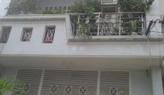 Bán nhà hẻm xe hơi 487 Huỳnh Tấn Phát, Quận 7, DT 4,5x12m, 2 tầng, giá 3,8 tỷ