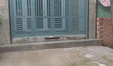 Bán nhà khu Linh Đông gần Phạm Văn Đồng, 1 trệt 2 lầu, diện tích 4*13, hẻm xe hơi