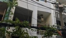 Bán nhà HXH 402 Lê Văn Sỹ, Quận 3. DT 3.8x14.5m, CN 54.5m2