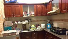 Cho thuê nhà riêng tại đường Tôn Thất Thuyết, Phường 18, Quận 4, TP. HCM, DT 52m2, giá 10 tr/th