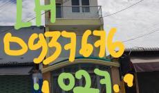 Bán nhà riêng tại Đường Tân Thới Nhất 2, Quận 12, Hồ Chí Minh diện tích 76m2  giá 7.5 Tỷ