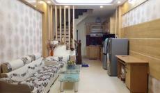 Bán nhà Vip HXH Lạc Long Quận, P10, Quận 11,DT: 4x17m, Giá tốt: 6.3 Tỷ TL