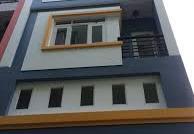 Bán nhà HXH Nguyễn Đình Chiểu, Quận 3, 4Lầu giá 18 tỷ