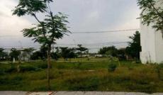 Thím Tính có miếng đất 2297m2 thổ cư, ngang 52.8m mặt tiền đường Lê Thị Riêng, đã san lấp cao ráo