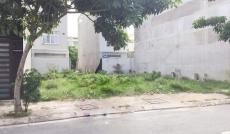 Chú Truyền có miếng đất 2334m2 thổ cư, ngang 49.3m MẶT TIỀN đường Võ Văn Kiệt, đã san lấp cao ráo 0914 520 819