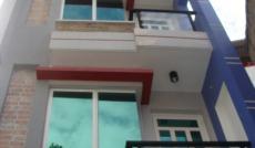 Cần bán nhà mặt tiền 1 trệt, 3 lầu Lê Văn Việt, P. Hiệp Phú, Q9, DT 4,2 x 20m, giá 20,5 tỷ