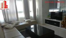 Cho thuê chung cư penthouse Cộng Hòa, Tân Bình, DT 185m2, 4PN, 3WC, 25 tr/th, 0934044357