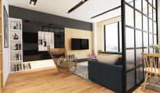 Chương trình đặc biệt dành riêng penhouse duplex view sông Sài Gòn tại chung cư cao cấp Vista Verde