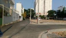 Cần bán gấp lô đất thổ cư ngay chợ Phú Thuận, P. Phú Thuận, Q 7, SHR + BST