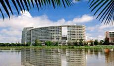 Bán căn hộ cao cấp Grandview C DT: 165.5m2, giá 8 tỷ