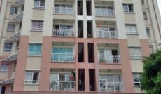 Cho thuê căn hộ Thịnh Vượng, DT 77m2, 2PN, 7 tr/th