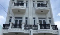 Nhà mặt tiền đường Thạnh Xuân 23, SHR, nhận nhà ở ngay. LH: 0904.996.171