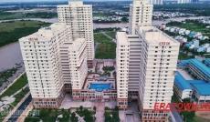 Căn hộ nhận nhà ở liền, ngay sát Phú Mỹ Hưng, giá chỉ từ 1,5 tỷ