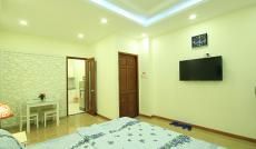 Cần cho thuê căn hộ cao cấp Morning Star 2 PN, có nội thất, 11.5 tr/th