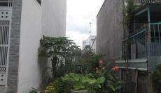 Cần bán gấp lô đất thổ cư, chợ Phú Thuận, P. Phú Thuận, Quận 7, sổ hồng riêng, sang tên ngay