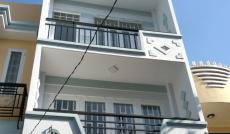 Cho thuê nhà HXH 118/1Bis Tôn Thất Hiệp, P13, Q11, khu vực gần đường Lê Đại Hành, Lê Thị Bạch Cát