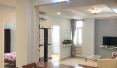 Cho thuê chung cư An Phú An Khánh, Q2. Đầy đủ nội thất, 2pn, 2wc, 82m2, giá 11 triệu/th