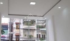 Cho thuê nhà riêng nguyên căn hẻm đường Huỳnh Văn Bánh, quận Phú Nhuận