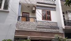 Cần bán căn nhà 1 trệt 3 lầu, DT 56m2, giá 5,1 tỷ, đường 8m, phường Bình Trưng Đông, quận 2